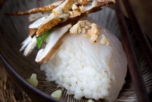 Recette Sushi des bois